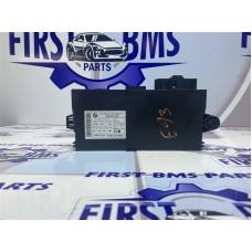 BMW 3 SERIES E93 CAS key reader control module 9147220
